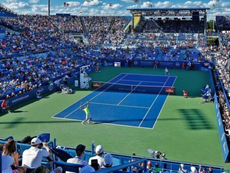 2021 Western Southern Open Cincinnati Masters Betting Preview