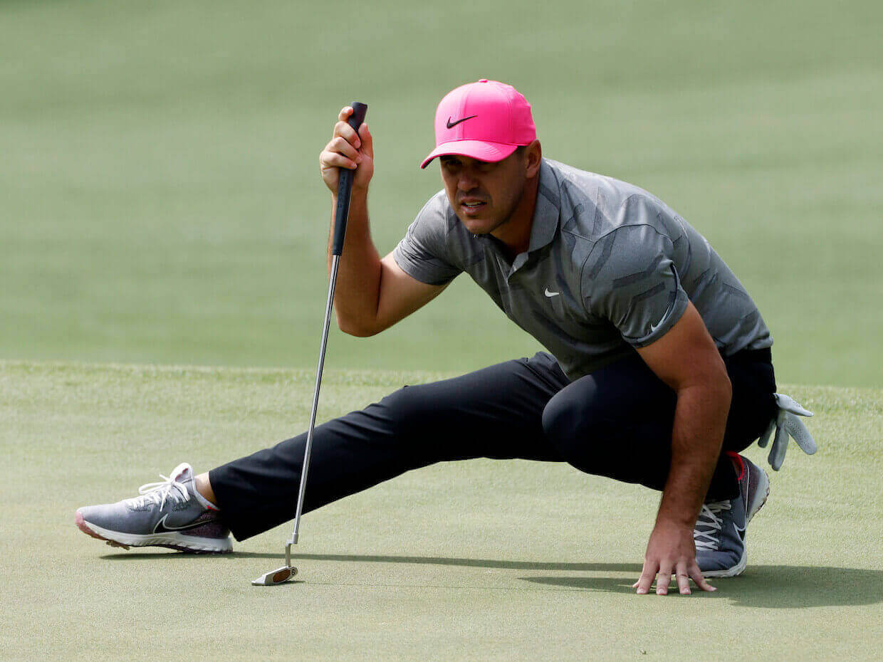 2021 Wgc Fedex St Jude Invitational Betting Preview