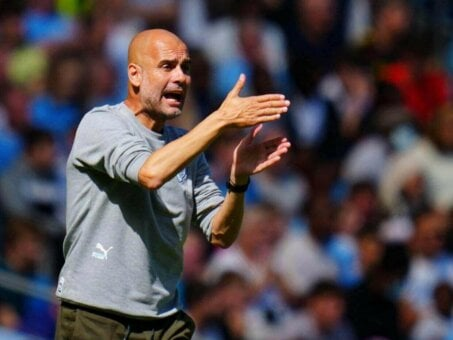 Guardiola Next Club Odds Move To Juventus Or Spanish National Team