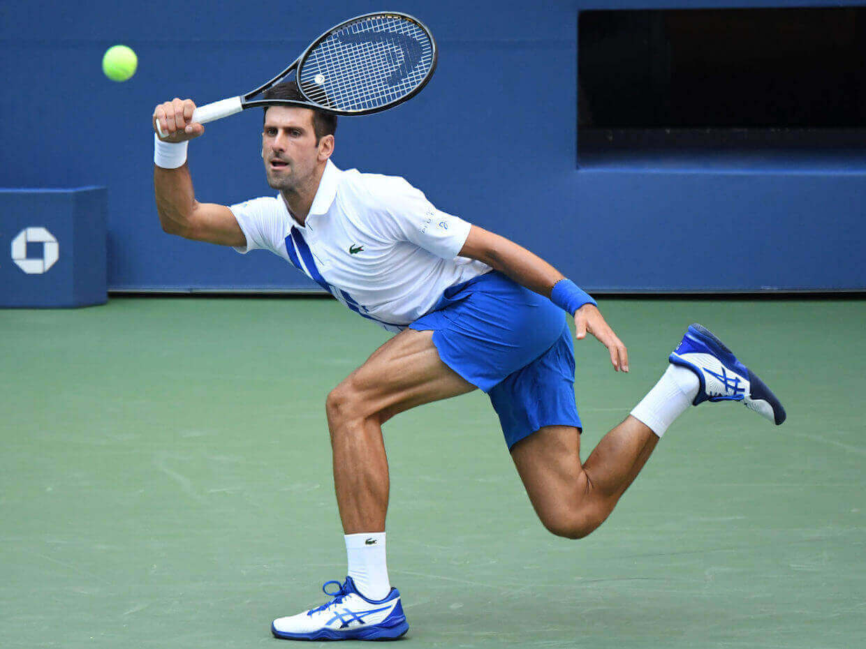 Us Open 2021 Betting Preview