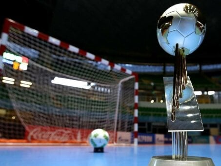 Fifa Futsal World Cup 2021 Betting Preview 1