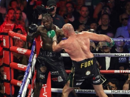 Fury Vs Wilder 3 Betting Preview