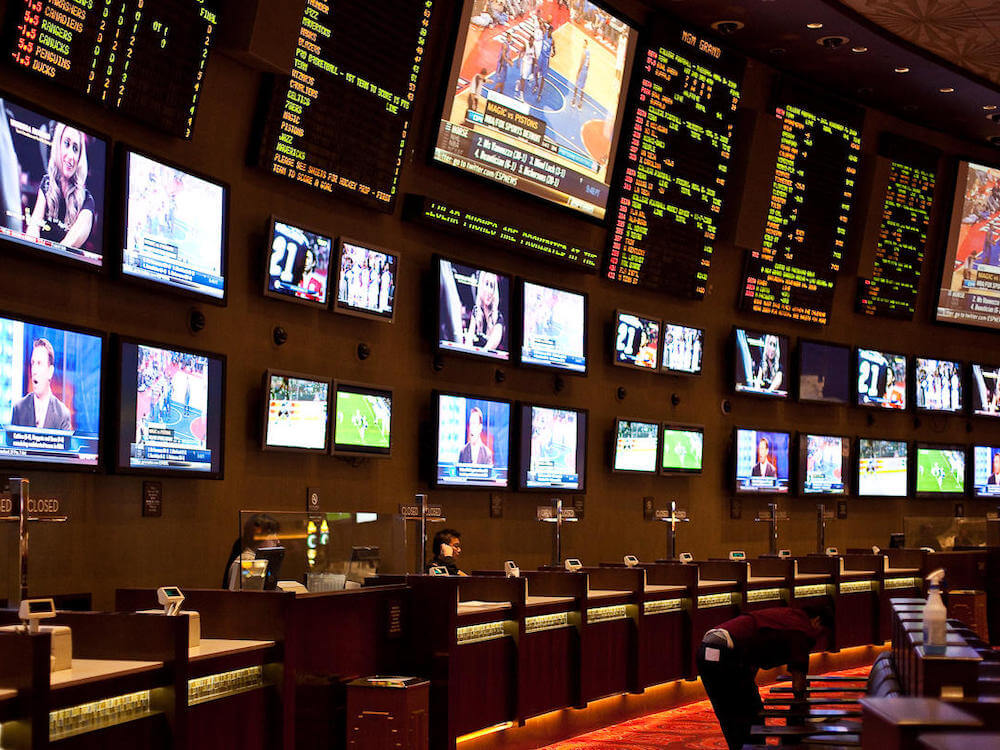 Sports Betting In Connecticut Launches This October
